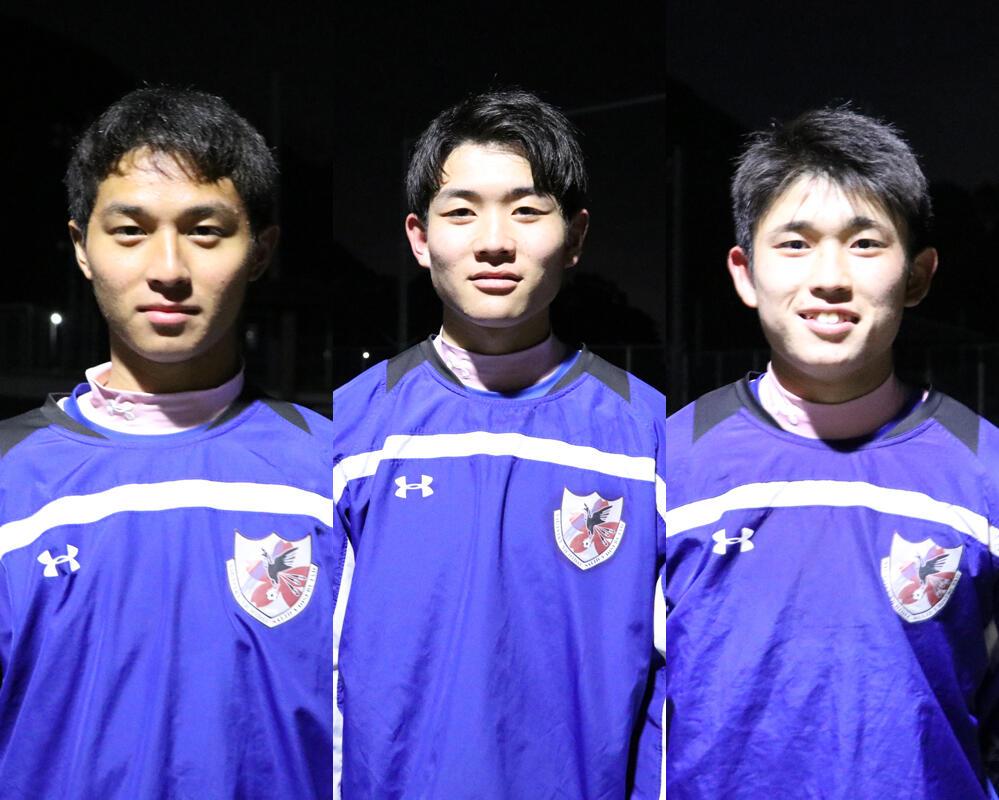 【2021年 始動!】何で長崎の強豪・長崎日大高校サッカー部を選んだの?「自分の中で求めていた球際やハードワークの強度が本当に高いなと感じました」