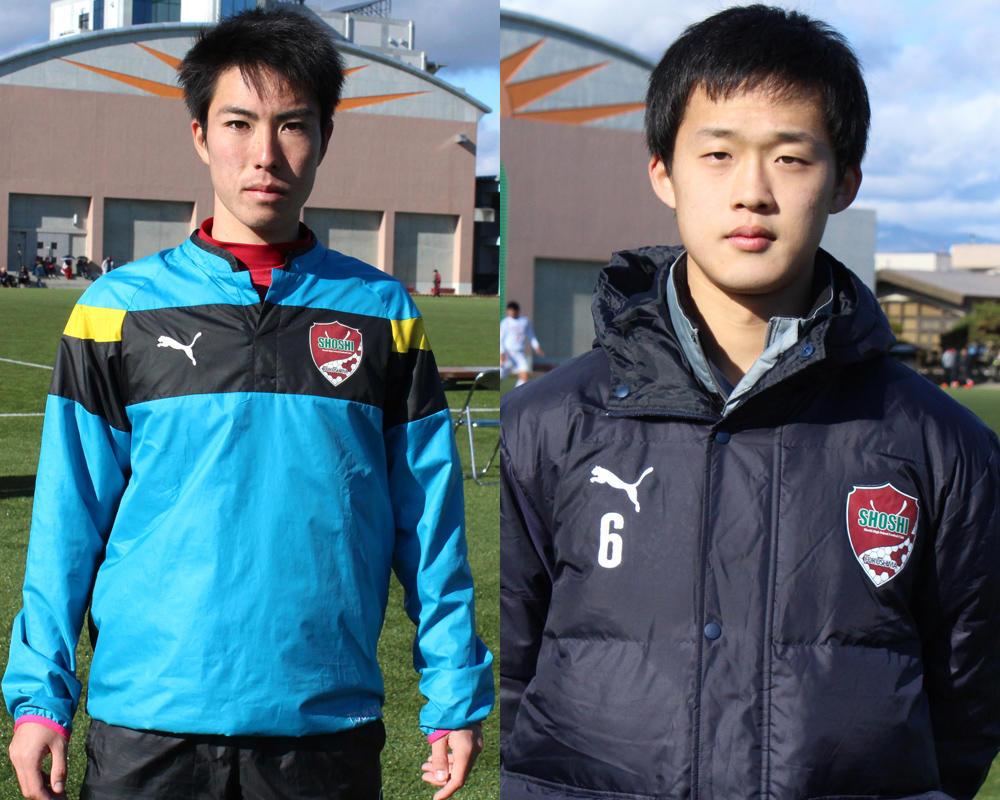 【選手権出場校】なんで尚志高校サッカー部を選んだの?「アットホームな雰囲気を感じた」
