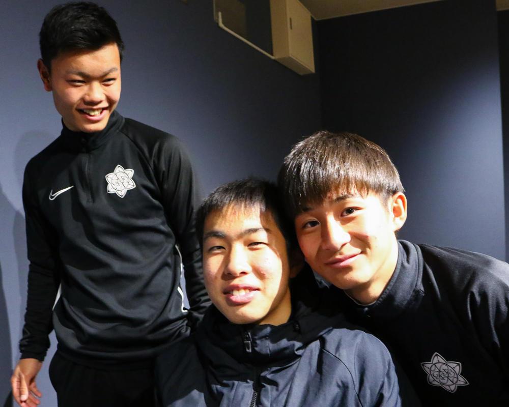 和歌山南陵サッカー部あるある「楽しい学校生活、唯一の注意事項」