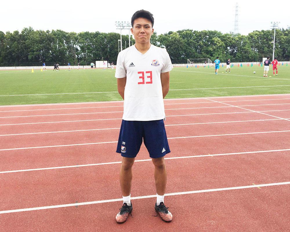 神奈川の強豪・日大藤沢サッカー部|宮川歩己のキャプテンはつらいよ!?【2020年】