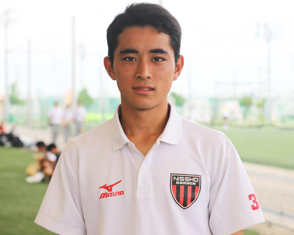 宮崎の強豪・日章学園高校サッカー部・阿部稜汰のキャプテンはつらいよ!?