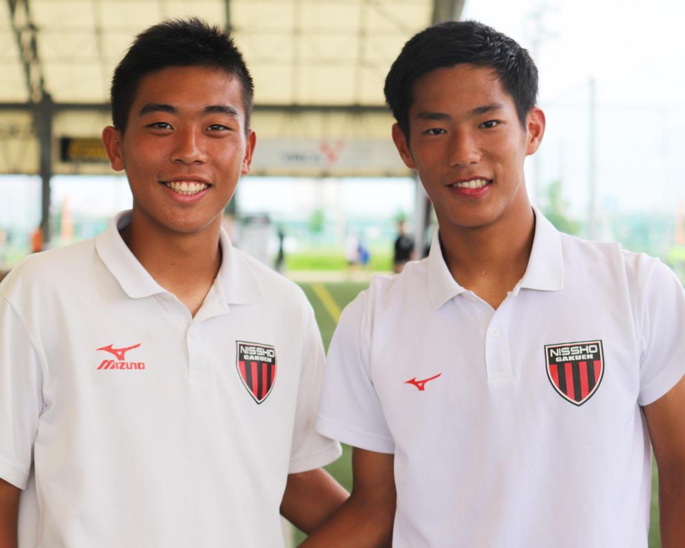鈴木陽介と古賀照也は何で宮崎の強豪・日章学園高校サッカー部を選んだのか?