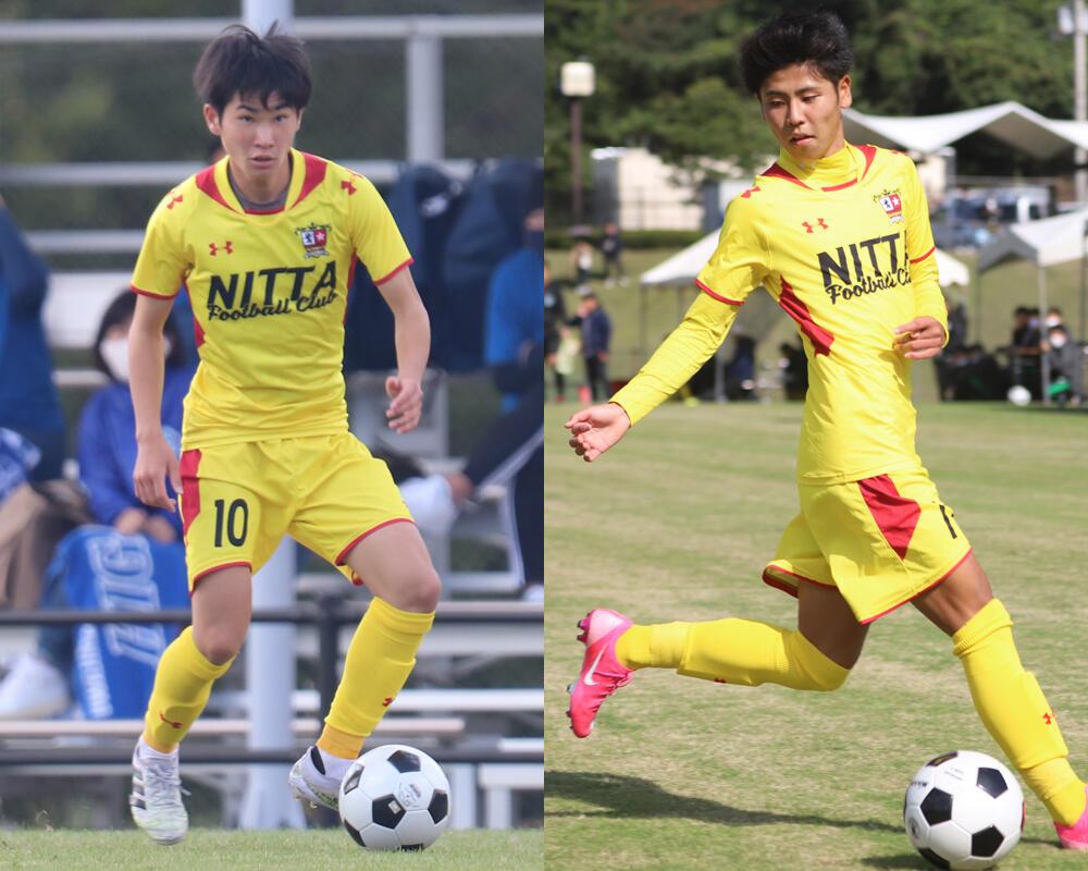 何で愛媛の強豪・新田高校サッカー部を選んだの?「以前から新田のサッカーが好きでした」【2020年 第99回全国高校サッカー選手権 出場校】