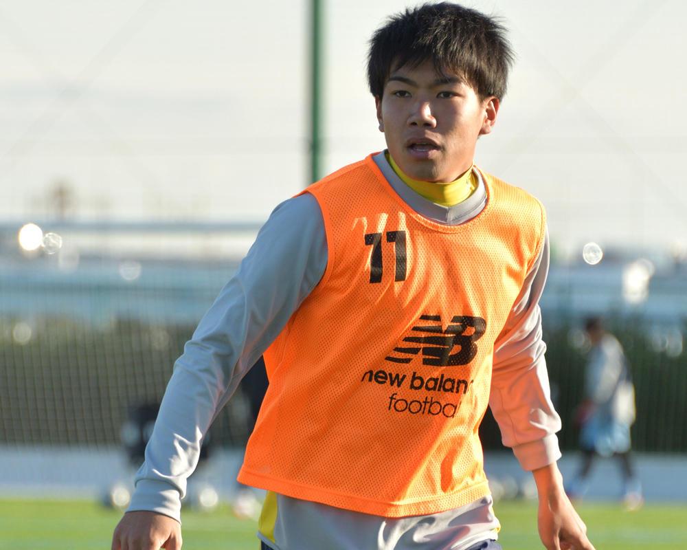 【選手権出場校】関東第一高校サッカー部キャプテン・小野凌弥のキャプテンはつらいよ!?