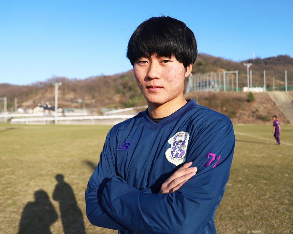 香川の強豪・大手前高松サッカー部|三谷幸記のキャプテンはつらいよ!?