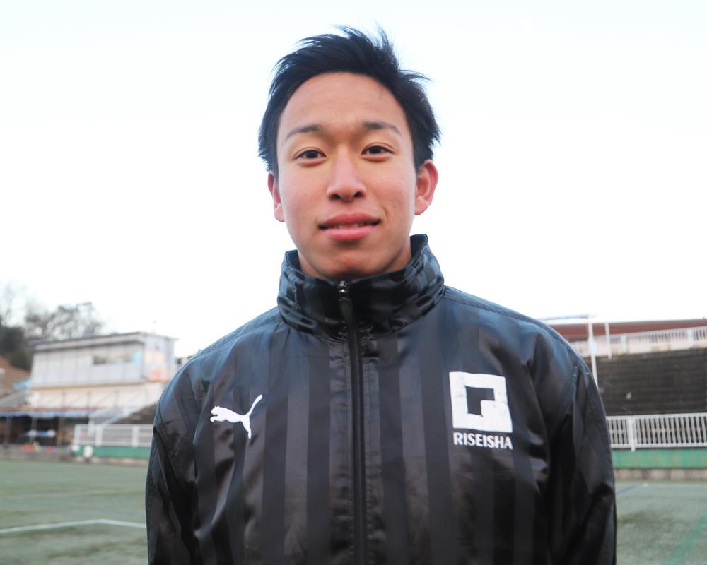 大阪の強豪・履正社サッカー部|赤井瞭太のキャプテンはつらいよ!?