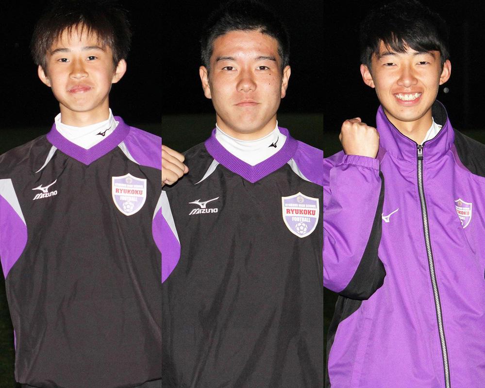 【2019シーズン始動!】龍谷サッカー部あるある「スタッフルームは異世界?」