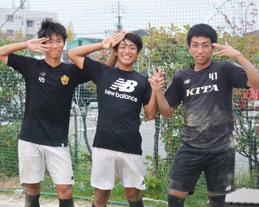 佐賀北サッカー部あるある「氷の争奪戦が凄まじい!」