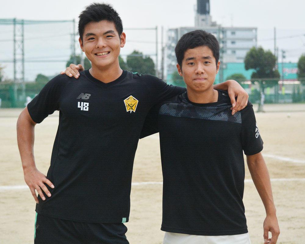 一ノ瀬翔と田中雅也は何で佐賀の強豪・佐賀北サッカー部を選んだのか?