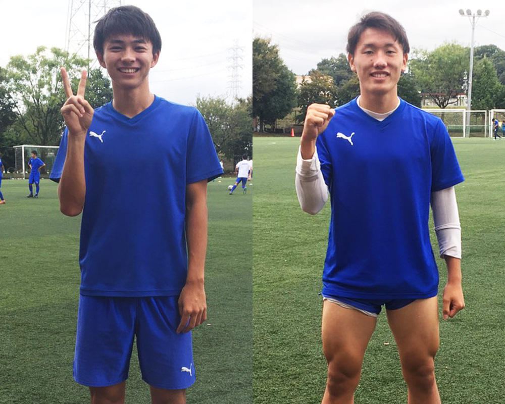 関口凱心と今田剛は何で埼玉の強豪・西武台サッカー部を選んだのか?