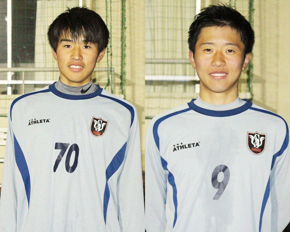 何で宮城の強豪・聖和学園サッカー部を選んだの?|高木翔理、田代健伸編