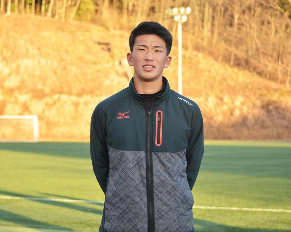 【2021年 始動!】何で栃木の強豪・矢板中央高校サッカー部を選んだの?「矢板中央の強さを目の当たりにし、そこで憧れを持った」
