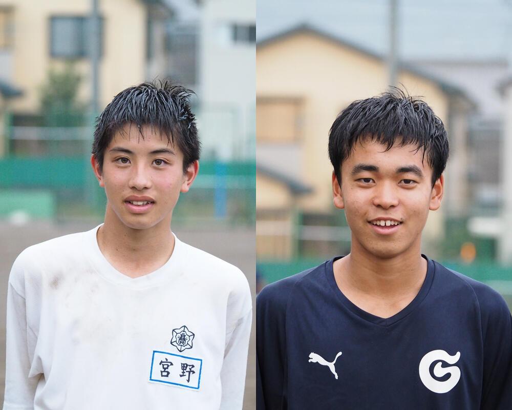 【2021年】何で静岡の伝統校・清水東高校サッカー部を選んだの?「自分も青いユニフォームを着て、あの選手のように仲間のために戦いたいなと憧れを持つようになりました」