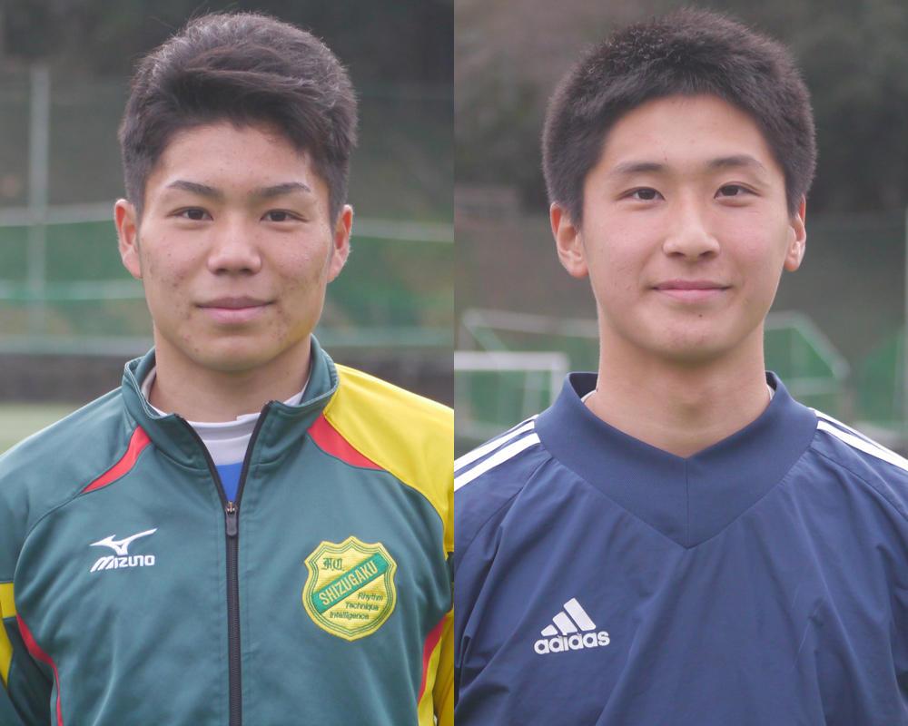 【2020年Jリーグ鹿島アントラーズ加入内定:松村 優太選手 取材記事】なんで静岡学園サッカー部を選んだの?「自分の幅がすごく広がりそうだなと感じた」【2019年3月20日掲載】