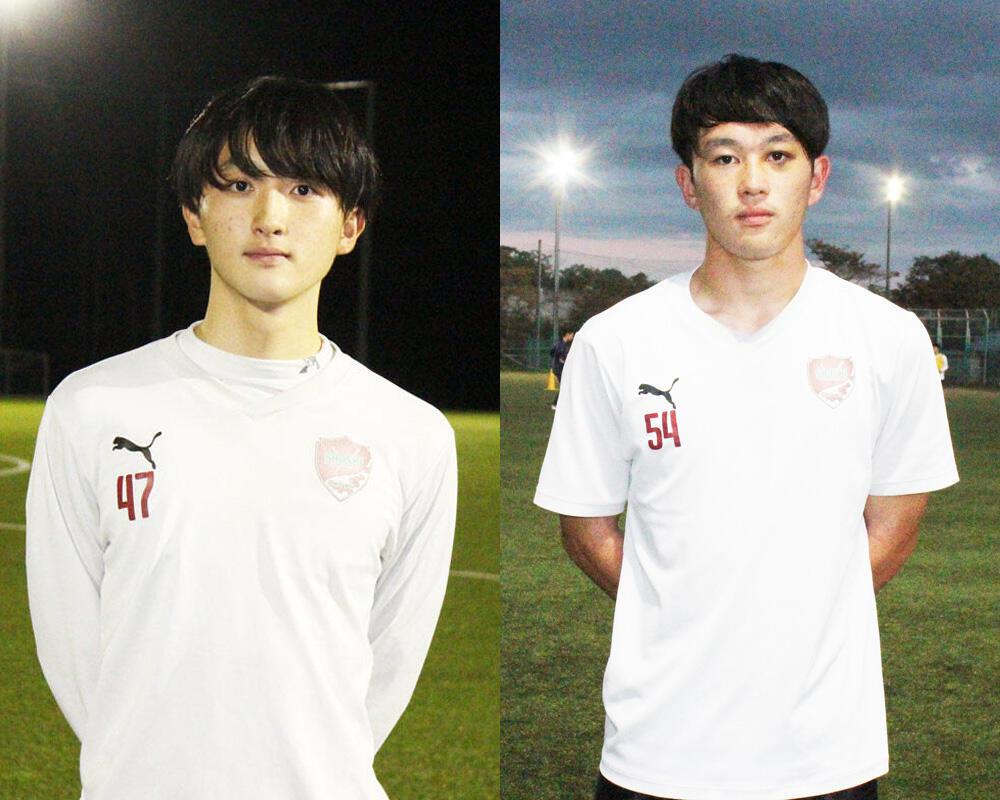 何で福島の強豪・尚志高校サッカー部を選んだの?「県内出身者として絶対に全国優勝するんだ、という思いで入りました」【2020年】