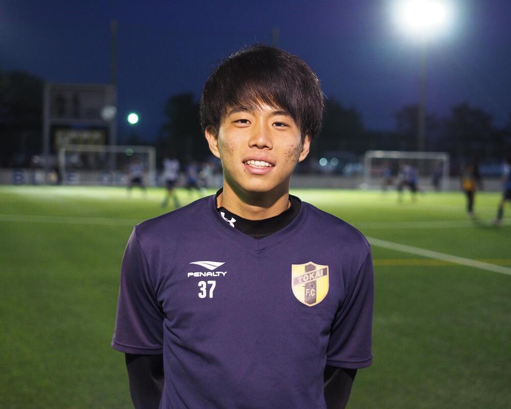 【2021年 始動!】静岡の注目校・東海大翔洋高校サッカー部のキャプテンはつらいよ!?「監督もコーチ陣も信頼して任せてくれているので、選手主体で良い雰囲気でやっていきたい」