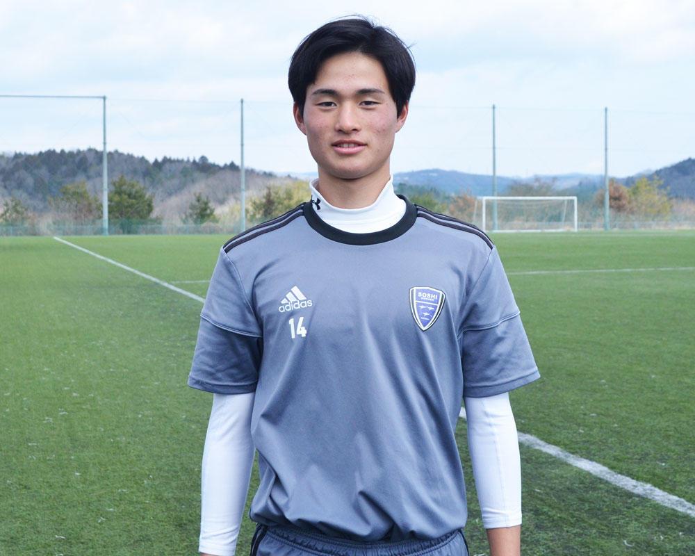 岡山の注目校・創志学園サッカー部|遠藤廉久のキャプテンはつらいよ!?