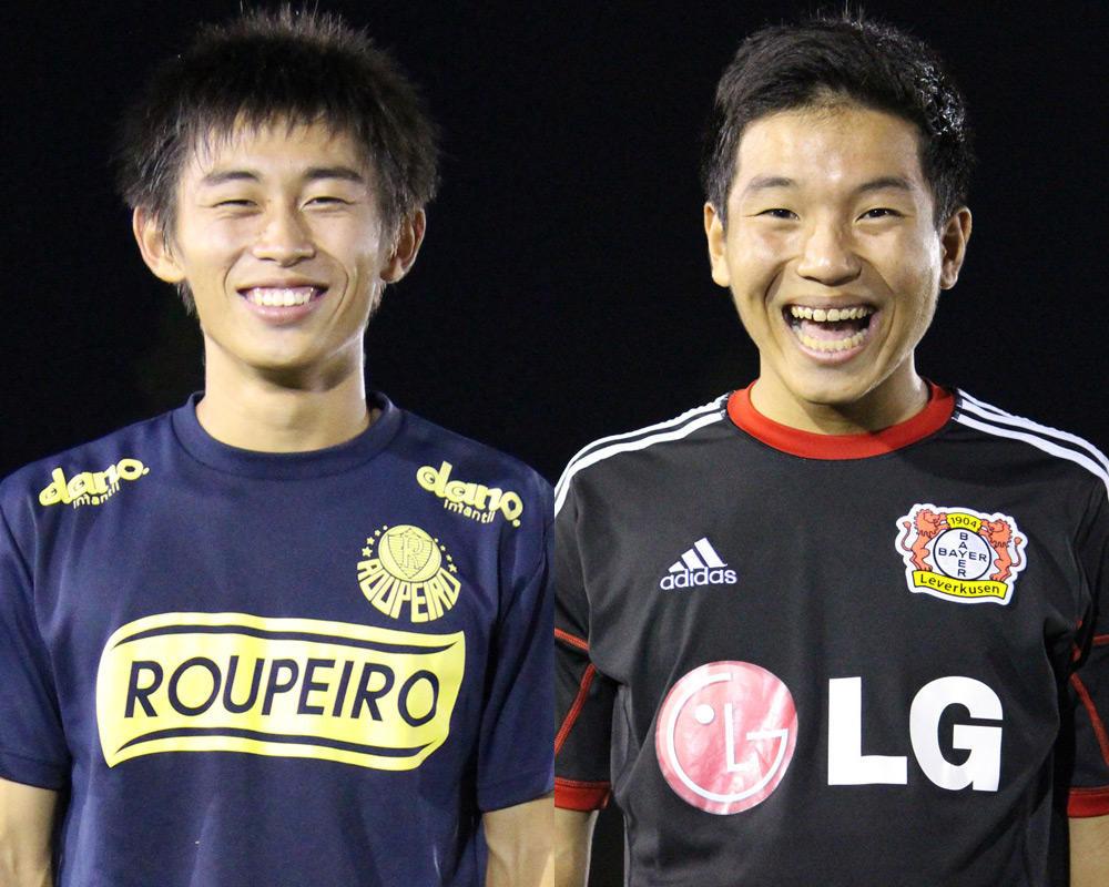東海学園高校サッカー部の選手たちは、どんなスパイク履いてるの?