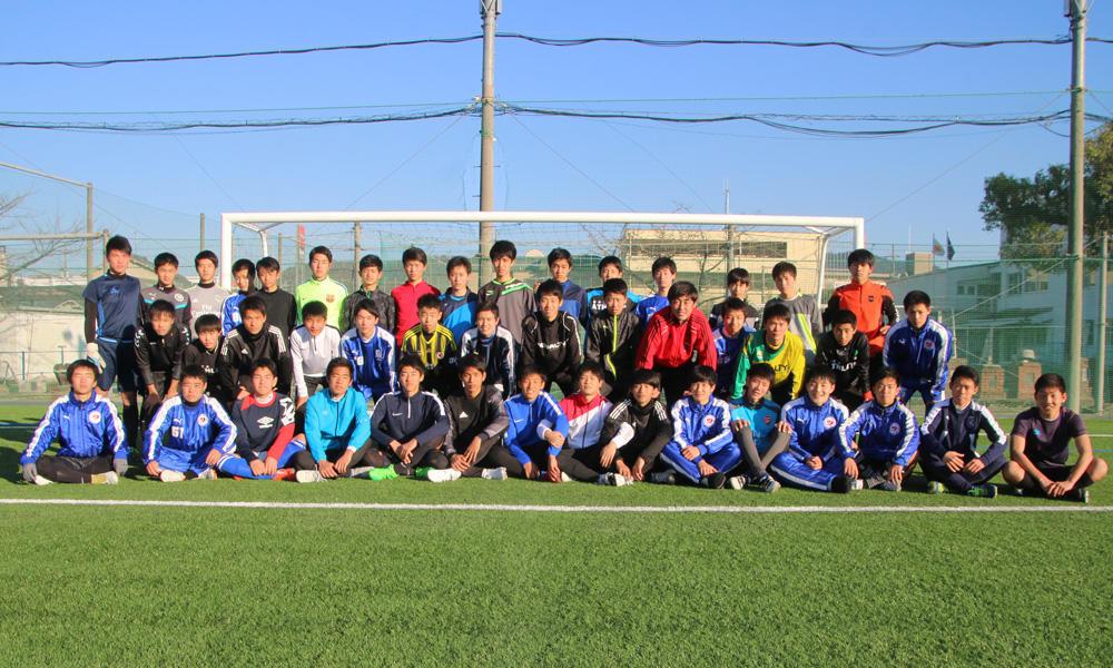 奈良育英高校サッカー部あるある「学年によって、部室でのポジションが変わる」