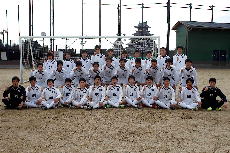 京都橘高校サッカー部あるある「罰ゲームは