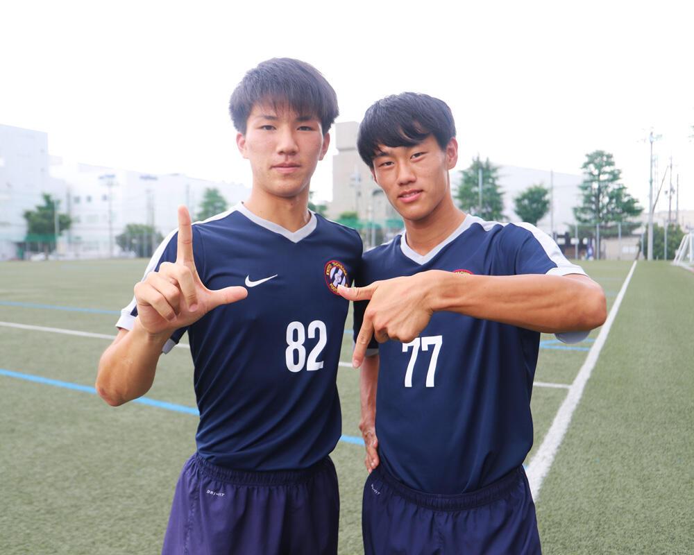何で京都の強豪・京都橘高校サッカー部を選んだの?「高校に入ってからは応援してくれる人や周りの人のためを想ってプレー出来るようになりました」【2020年】