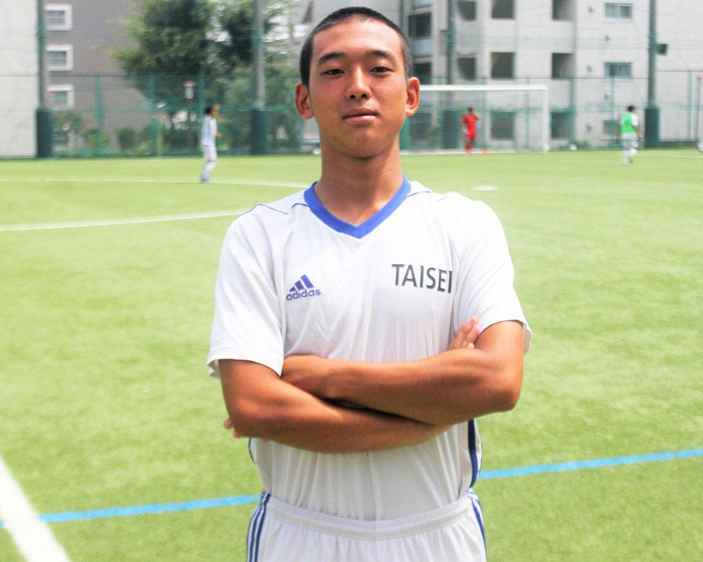 東京の強豪・大成高校サッカー部・杉田健のキャプテンはつらいよ!?