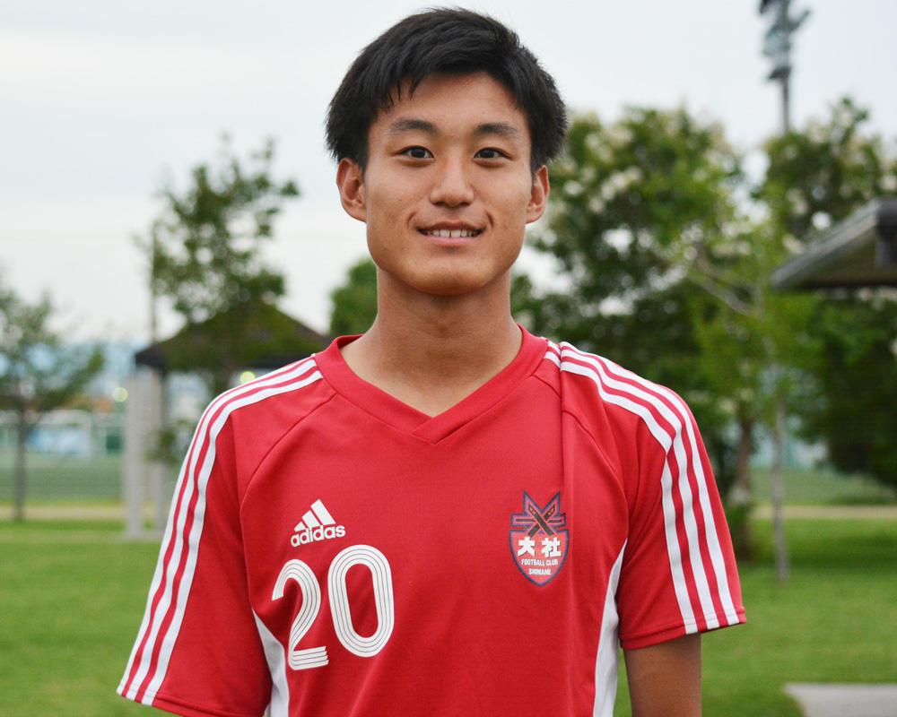 島根の強豪・大社高校サッカー部・山中祥希のキャプテンはつらいよ!?