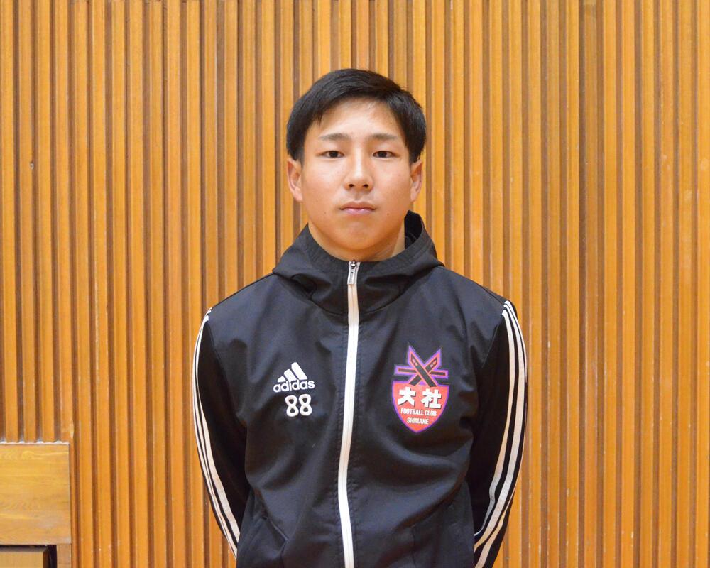 島根の強豪・大社高校サッカー部のキャプテンはつらいよ!?「部員それぞれの思いや考え方がある中で、どうやってチームをまとめようか悩みました」【2020年 第99回全国高校サッカー選手権 出場校】