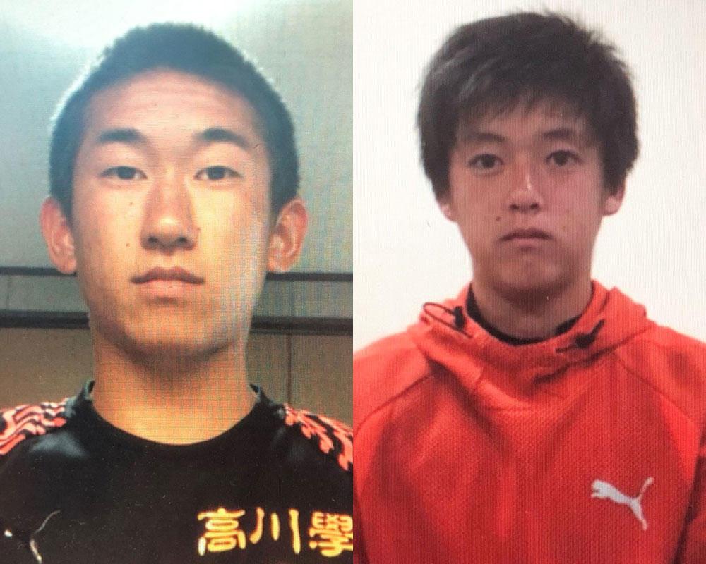 【2020シーズン始動!】何で山口の強豪・高川学園サッカー部を選んだの?|末永章太郎、村上一颯編