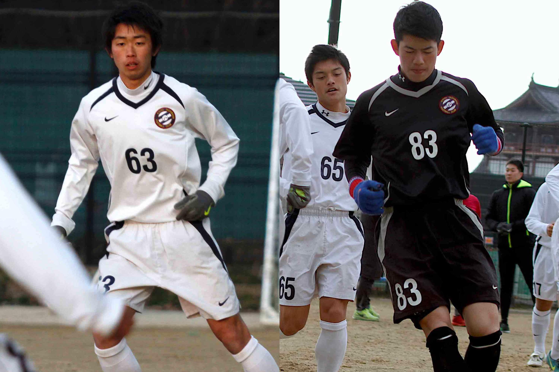 京都橘高校サッカー部に聞いてみた!なんでこの学校を選んだの?