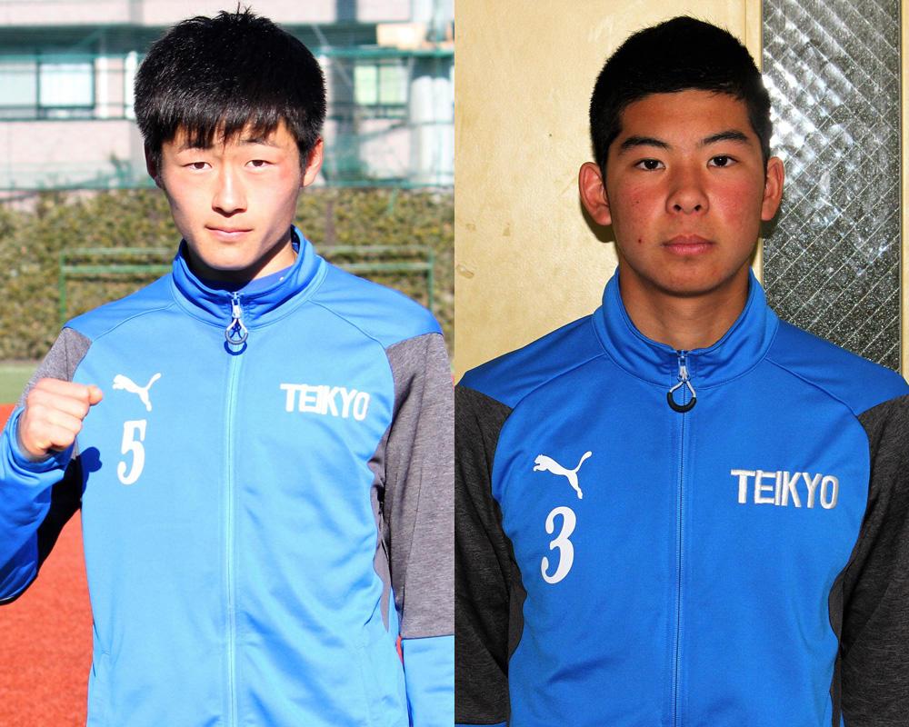 【2019シーズン始動!】東京の名門・帝京サッカー部を選んだ理由は?「アンつくとサッカーの考え方が似ているなと思った」