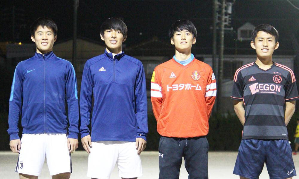 東海学園高校サッカー部あるある「サッカー部の基礎を作るトレーニング」【2020年 第99回全国高校サッカー選手権 出場校】