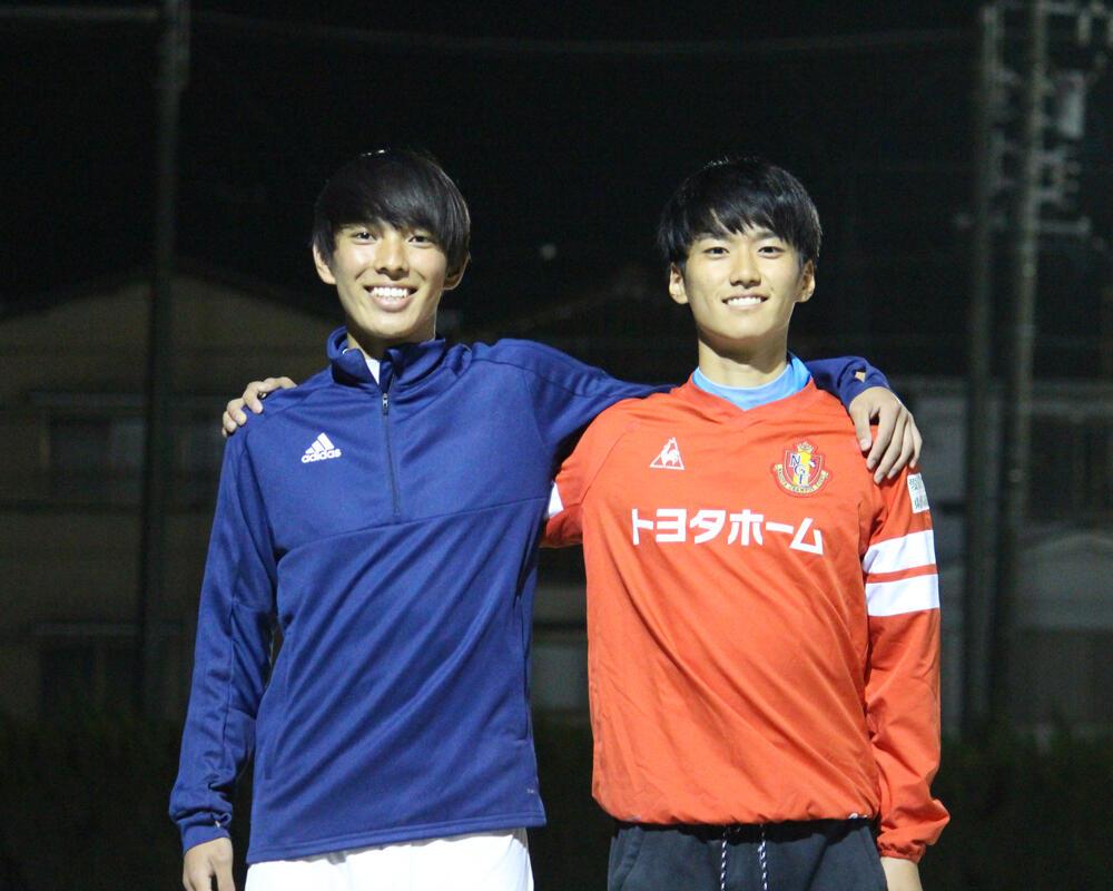 何で愛知の強豪・東海学園高校サッカー部を選んだの?「愛知県大会の決勝で、瑞穂でプレーする夢を叶えるために、この学校を選びました」【2020年 第99回全国高校サッカー選手権 出場校】