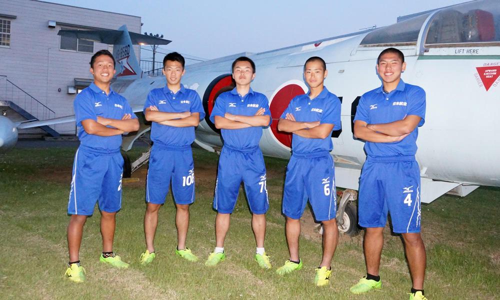 日本航空高校サッカー部あるある「〇〇を見なくても平気になる」