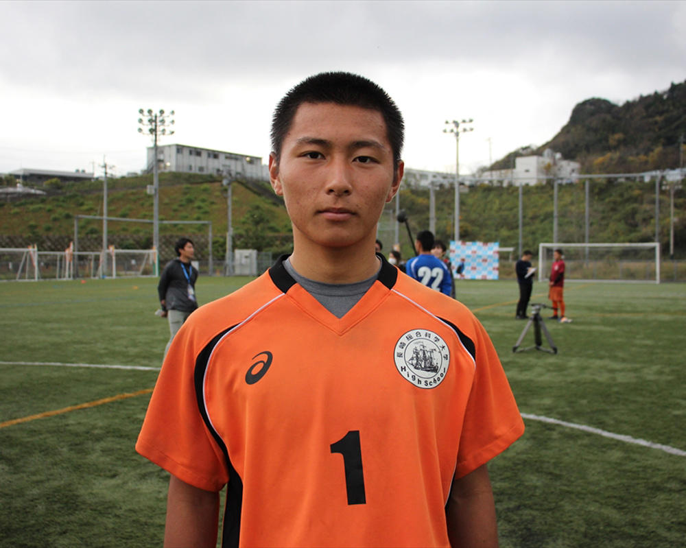 なんで長崎総科大附高サッカー部を選んだの?「監督が小嶺先生ということが一番の理由でした」【高校サッカー選手権 2018】