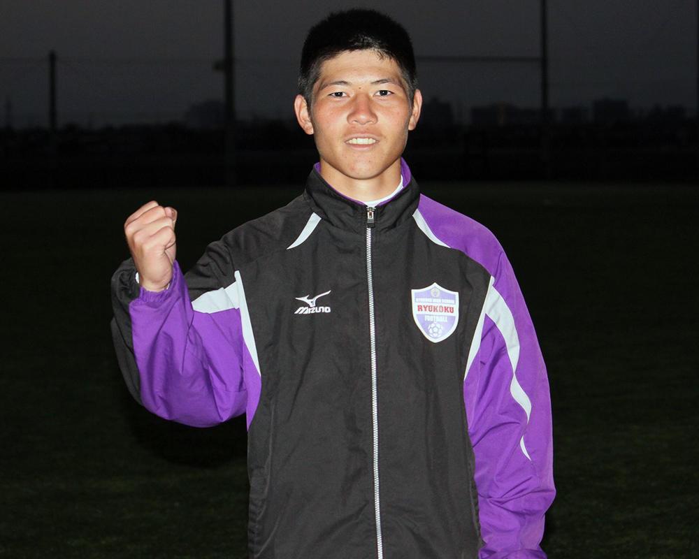 【2019シーズン始動!】龍谷サッカー部のキャプテンはつらいよ!?「自分が変わらないとチームが勝てない、と思った」