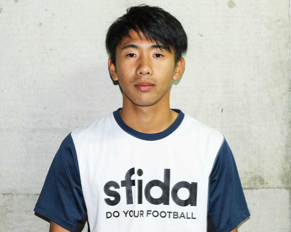 和歌山の強豪・和歌山工業サッカー部・田中彪のキャプテンはつらいよ!?【2019年 第98回全国高校サッカー選手権 出場校】