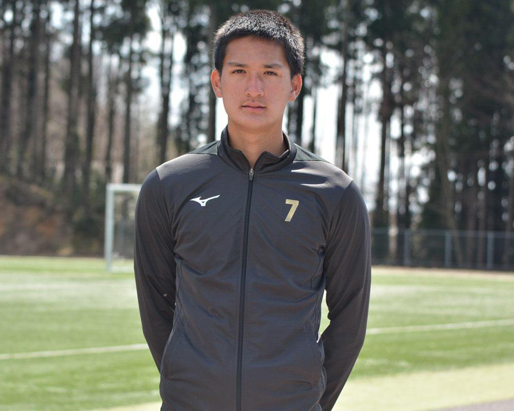 【2020シーズン始動!】栃木の強豪・矢板中央サッカー部|新倉礼偉の副キャプテンはつらいよ!?