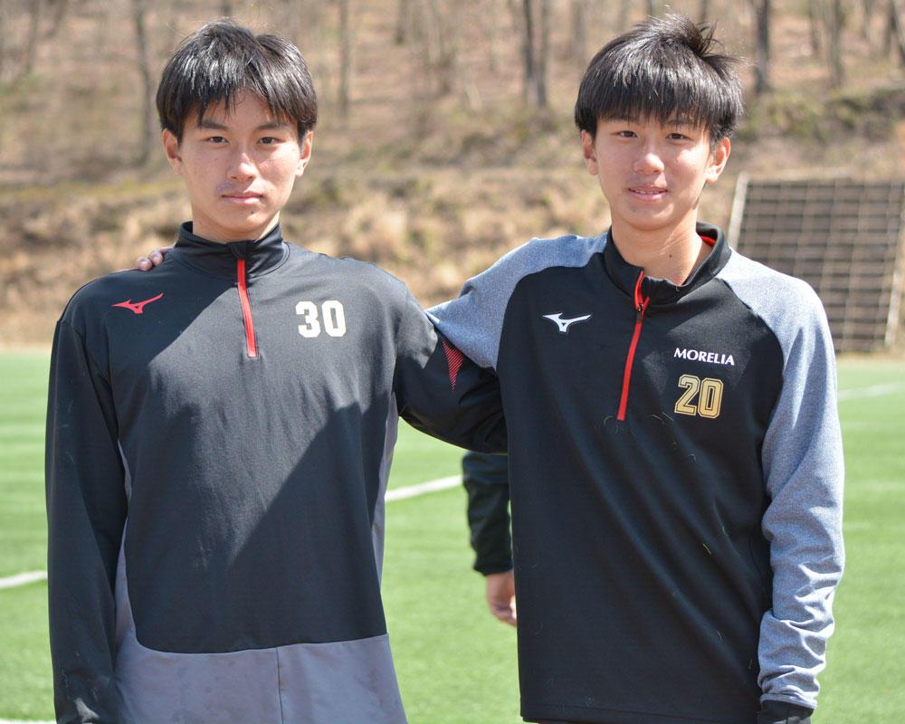 【2020シーズン始動!】何で栃木の強豪・矢板中央サッカー部を選んだの?|番外編・ハンラッタナー兄弟