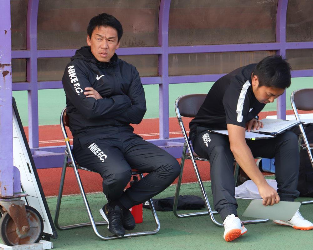 京都の強豪・京都橘サッカー部|米澤一成監督がいま思うこと