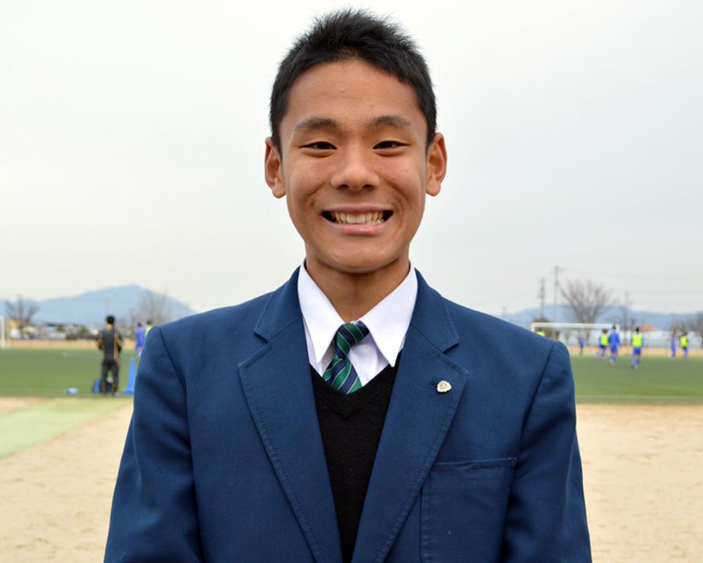 玉野光南高校サッカー部のメンバー紹介!(プリンスリーグ2018 中国)