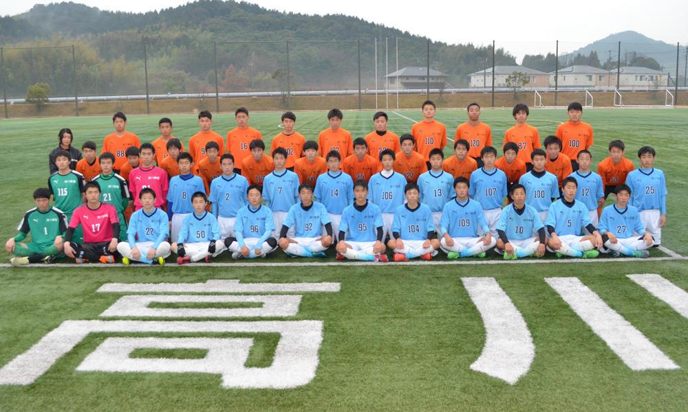 高川学園高校サッカー部(山口)のメンバー紹介!(プリンスリーグ2019 中国)