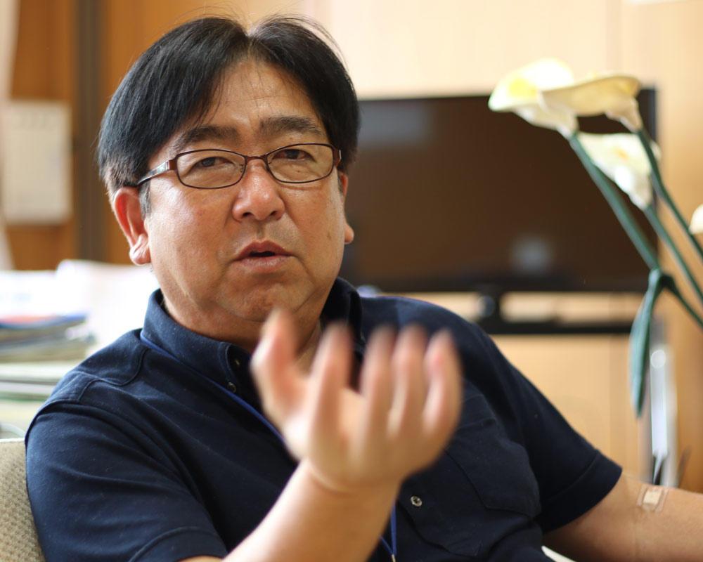 熊本の名門・大津サッカー部|平岡和徳総監督が影響を受けた指導者やチームはどこ?