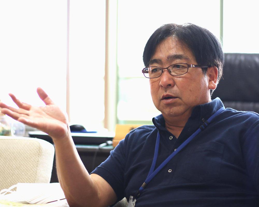 熊本の名門・大津サッカー部|平岡和徳総監督がいま思うこと