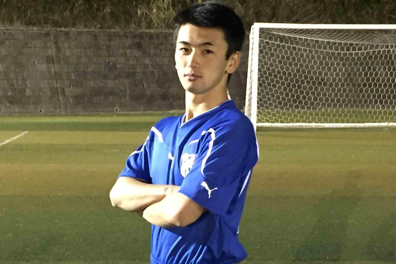 【多摩大目黒】 関澤海が気になるのは早稲田実業高校の秋元浩希