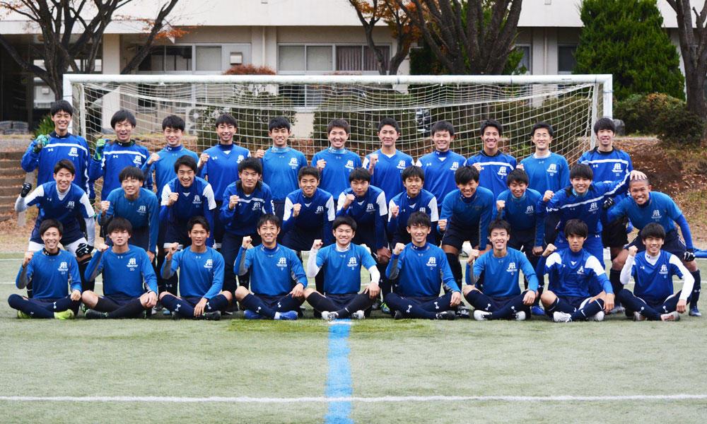 茨城の強豪・明秀学園日立サッカー部が部活動体験を実施!【 2021年度 セレクション・練習会情報】