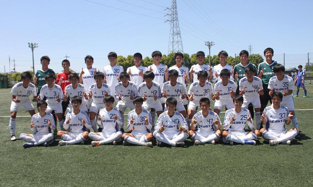 東京の強豪・成立学園高校サッカー部が練習会を開催!【 2021年度 セレクション・練習会情報】