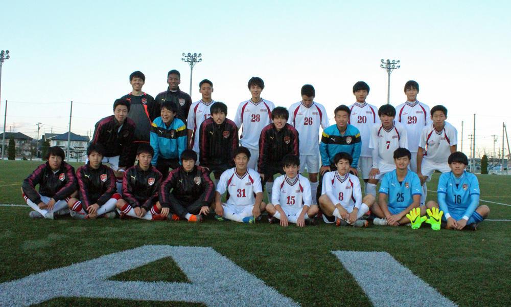 尚志高校(福島)/メンバー・記事紹介【全国高校サッカー選手権】