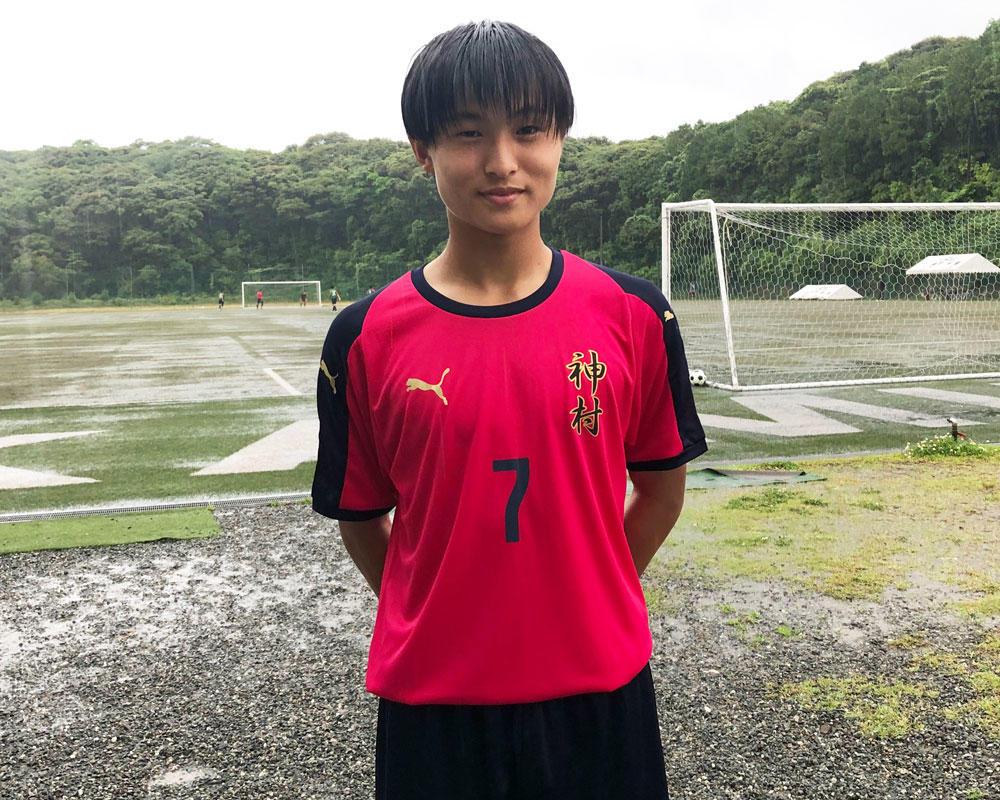U-16日本代表候補トレーニングキャンプ(7.22~26@JFA夢フィールド)メンバー発表!
