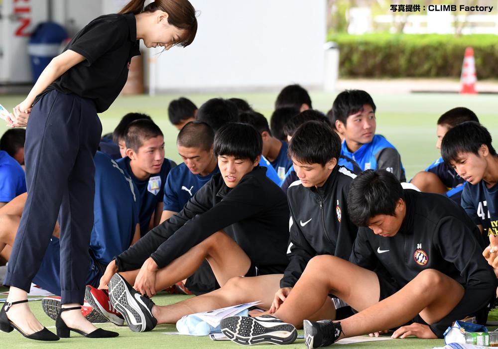 全国の注目校が集まった「第2回 クライムファクトリーカップ in 鳥取」